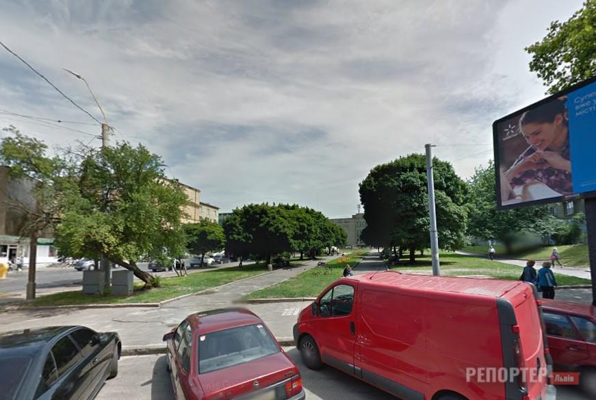 Львів потребує інвестицій для зведення підземного паркінгу