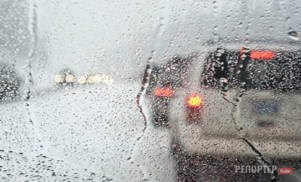 Жителям Львівщині слід бути обережними 29-30 січня – значно погіршиться погода