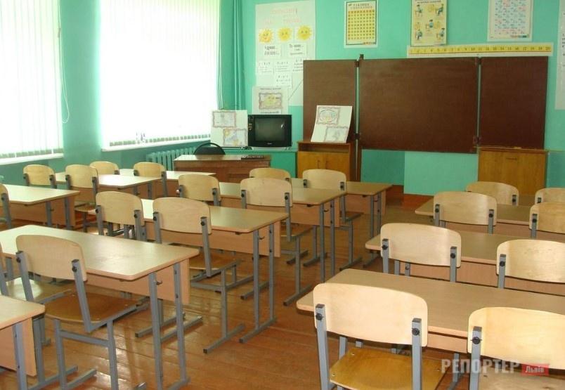 В деяких школах Львівщини зупинили заняття і об'явили карантин - Фото