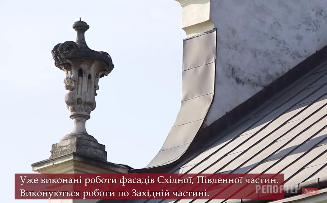 Львівський храм, де раніше ув'язнювали неповнолітніх порушниць, нарешті вирішили реставрувати - Фото