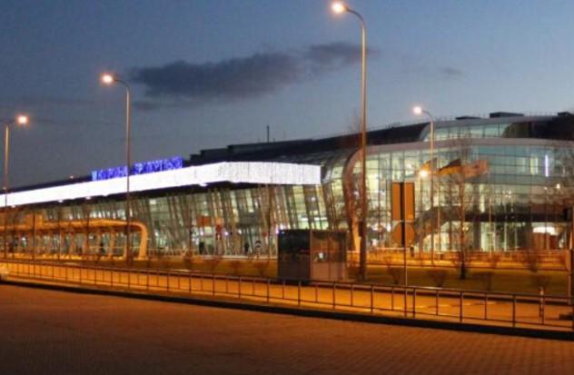 Аеропорт Львова планує відновити напрямки до Італії до березня