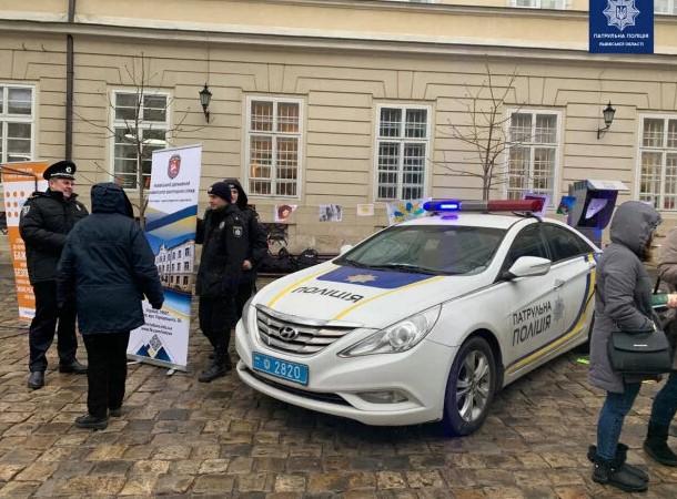 «Взірву пів Львова!» – 7 січня «замінували» вулицю