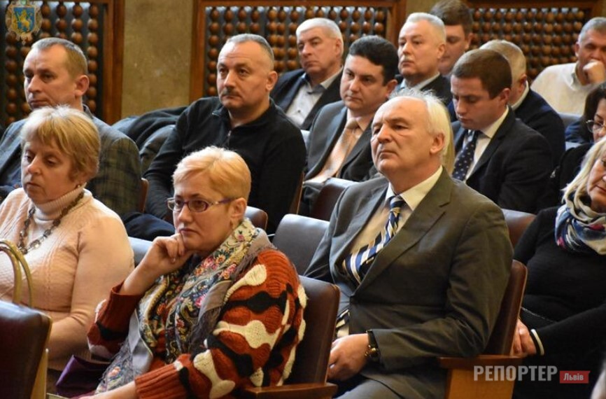 Regular discussions in LODA about hospitals - will it be better for the residents of Lviv region - Photo