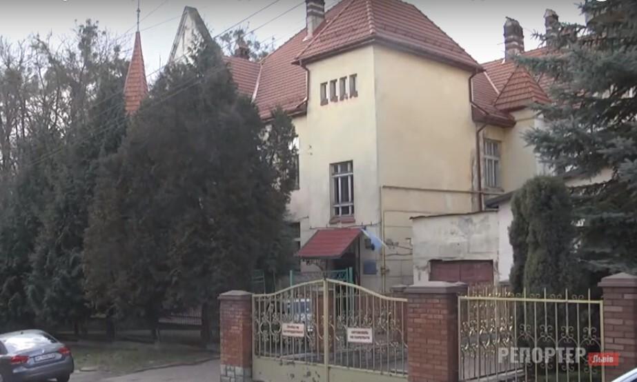 Нардепи зі Львова позбавили дітей ПНД місця лікування заради власної вигоди