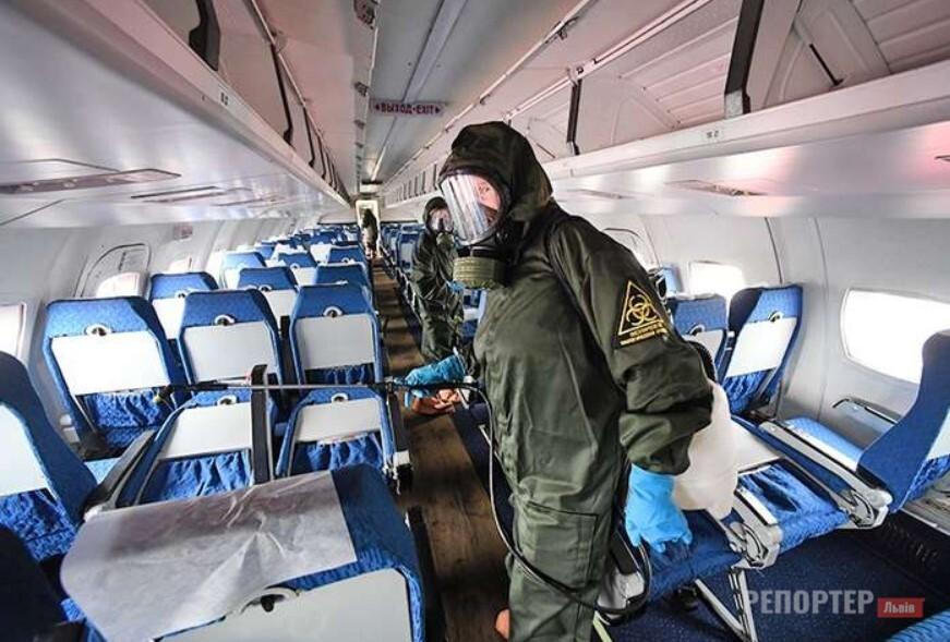 Очільник ЛОДА заявив, що літак із КНДР з українцями прибуде у Львів, проте люди в місті не перебуватимуть на карантині
