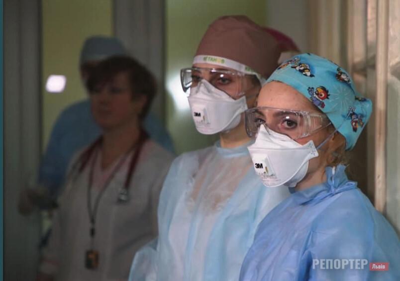 На Львівщині 8 потенційно хворих на коронавірус