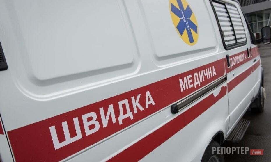У Львові зафіксовано ще випадки підозри інфікування коронавірусом