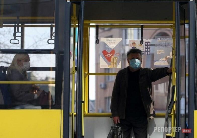 З 23 березня у Львові не буде безкоштовного проїзду для громадян-пільговиків