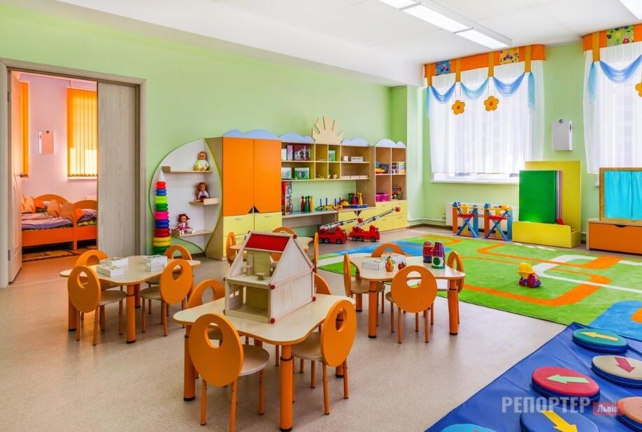 У Львові планується відкриття нового дитячого садка