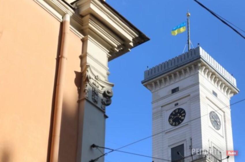 Львівською міськрадою створена добірка протоколів для закладів, що почнуть працювати з 11 травня