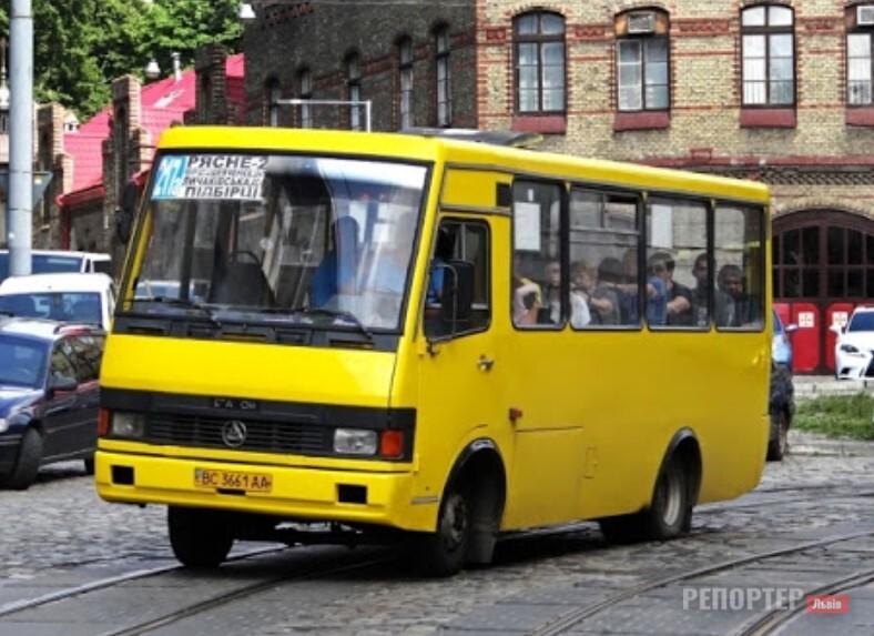 Чи відновить роботу львівський громадський транспорт з 22 травня