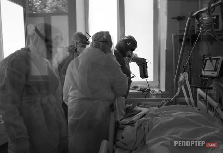 На Львівщині обласна та місцеві ради просять ввести послаблення карантинних заходів